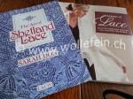 Bücher über Shettland Lace Schals