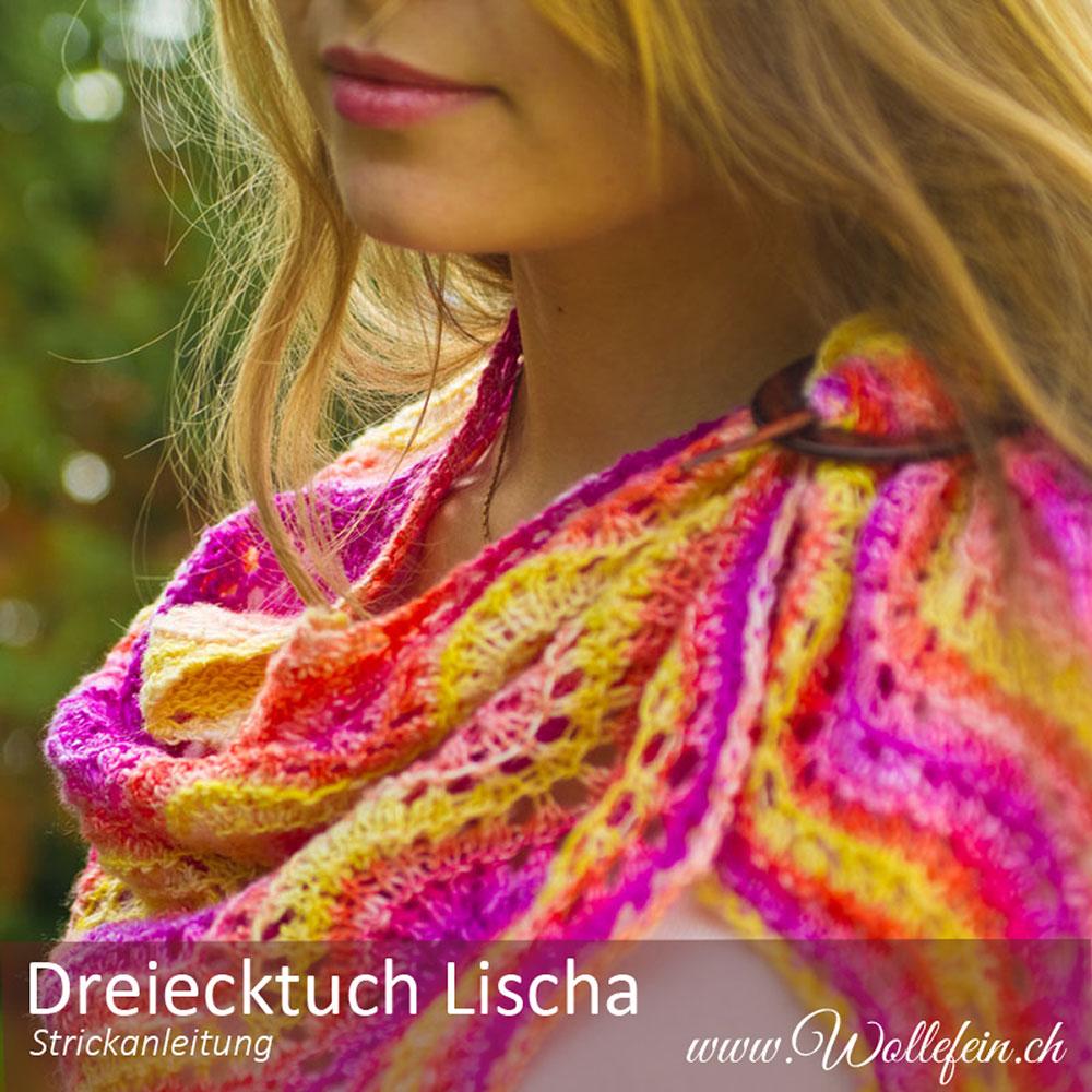 Dreiecktuch-Lischa-Strickanleitung-www.wollefein.ch