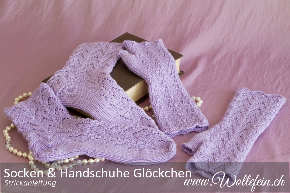 Beautiful Lace Strickmuster Ideas - Decke Stricken Muster ...